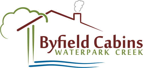 Byfield Cabins logo
