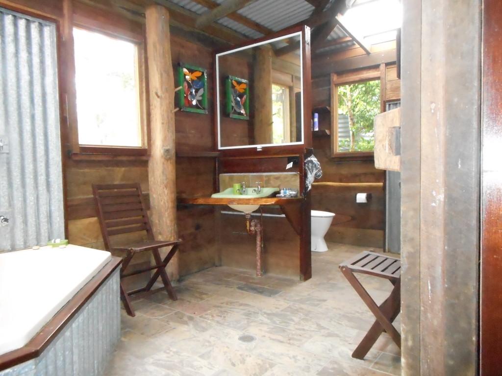 Byfield Cabin